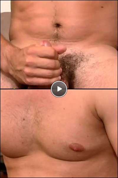 hot and sexy male model video